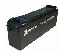 Аккумулятор A-Battery FT12-80 (12V80AH/10HR)