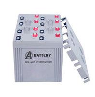Аккумулятор A-Battery GFM-1500C (2V1500AH/10HR)