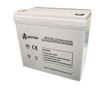 Аккумулятор A-Battery SP12-50 (12V50AH/10HR)