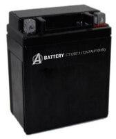 Аккумулятор A-Battery CT1207.1 (12V7AH/10HR)