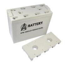 Аккумулятор A-Battery GFM-1000C (2V1000AH/10HR)