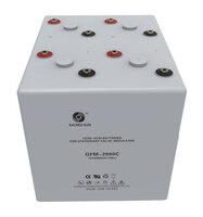 Аккумуляторная батарея Sacred Sun GFM-2000C 2V2000Ah