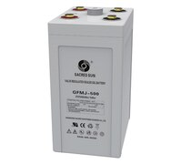 Аккумулятор Sacred Sun GFMJ-500 2V500Ah