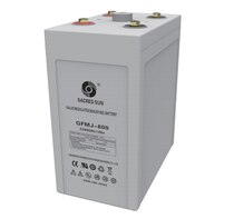 Аккумулятор Sacred Sun GFMJ-600 2V600Ah