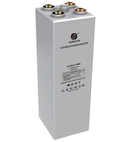 Аккумулятор Sacred Sun 10 OPzV 1000 2V1000Ah
