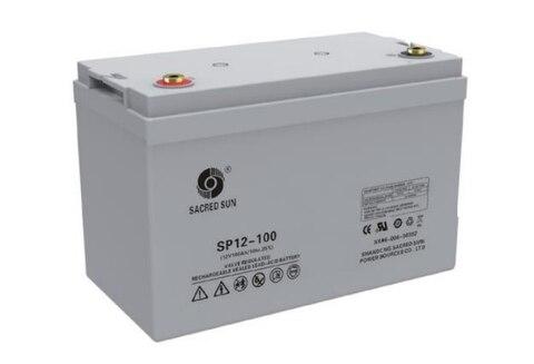 Аккумулятор Sacred Sun SP12-100 12В100Aч