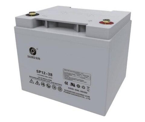 Аккумулятор Sacred Sun SP12-38 12В38Aч
