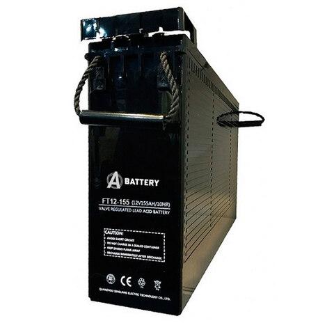 Аккумулятор A-Battery FT12-155 (12V155AH/10HR)
