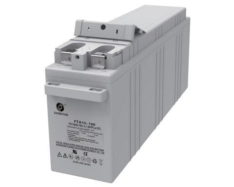 Аккумулятор Sacred Sun FTA12-100 12V100Ah