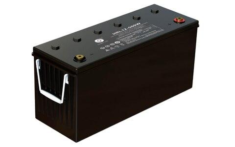 Аккумулятор Sacred Sun HRL12-500W 12V130Ah