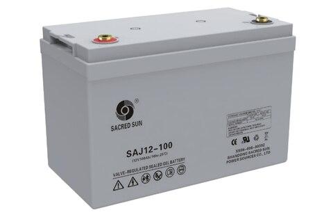 Аккумулятор Sacred Sun SAJ12-100 12V100Ah