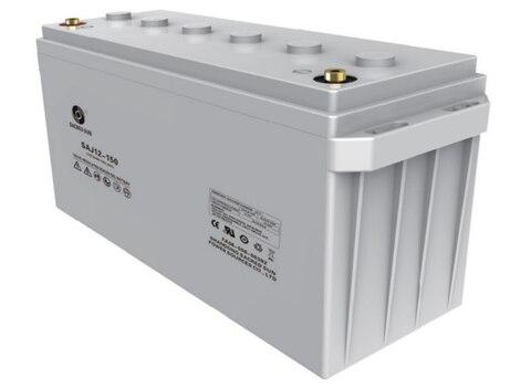 Аккумулятор Sacred Sun SAJ12-150 12V150Ah