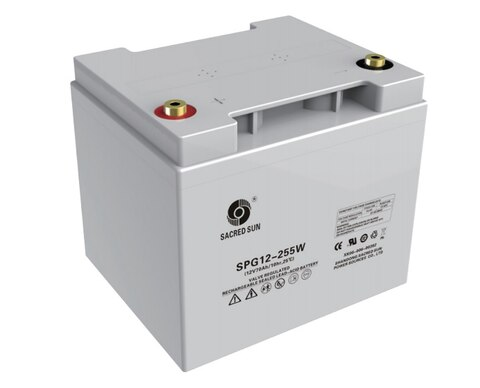 Аккумулятор Sacred Sun SPG12-255W 12V70Ah