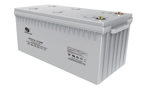 Аккумулятор Sacred Sun SPG12-770W 12V210Ah