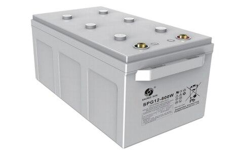 Аккумулятор Sacred Sun SPG12-800W 12V230Ah