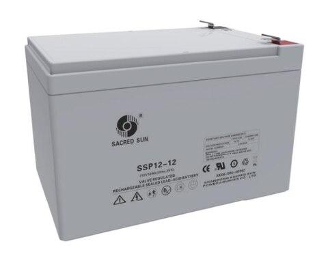 Аккумулятор Sacred Sun SSP12-12 12В12Aч
