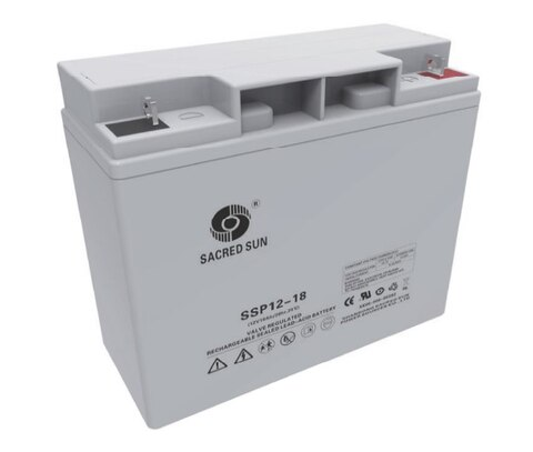 Аккумулятор Sacred Sun SSP12-18 12В18Ah