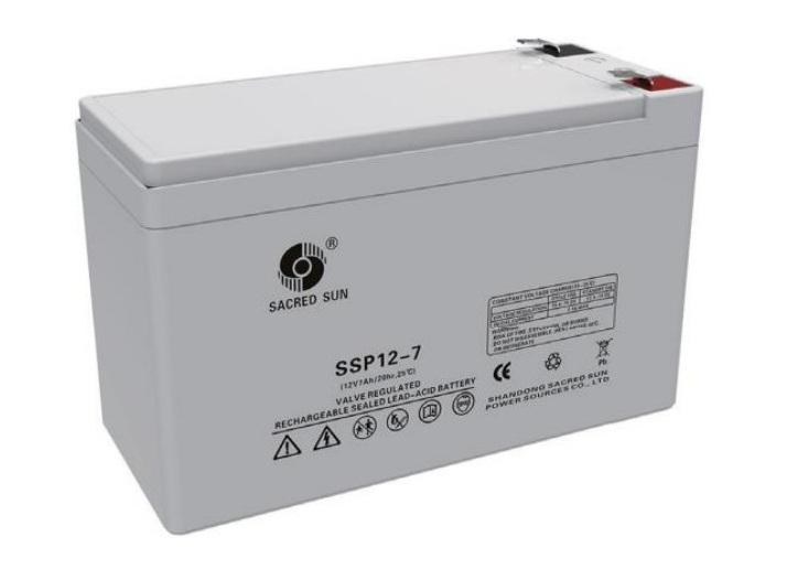 Аккумулятор Sacred Sun SP12-7 12В7Aч