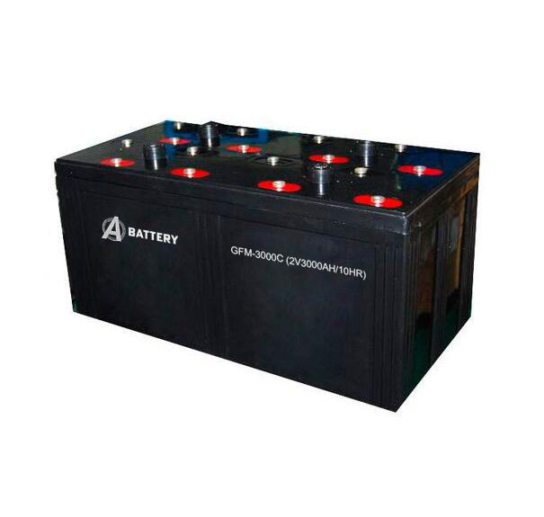 Аккумулятор A-Battery GFM-3000C (2V3000AH/10HR)