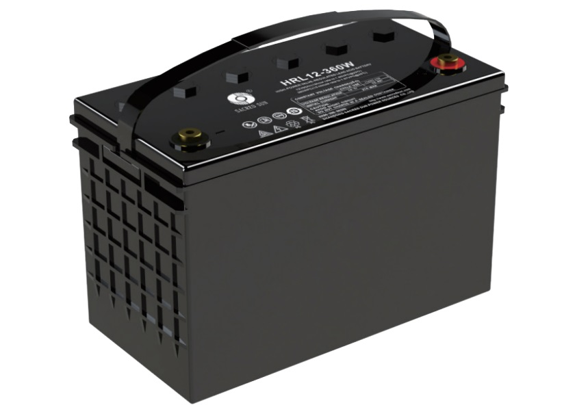 Аккумулятор Sacred Sun HRL12-360W 12V90Ah
