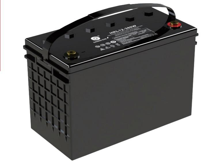 Аккумулятор Sacred Sun HRL12-380W 12V95Ah