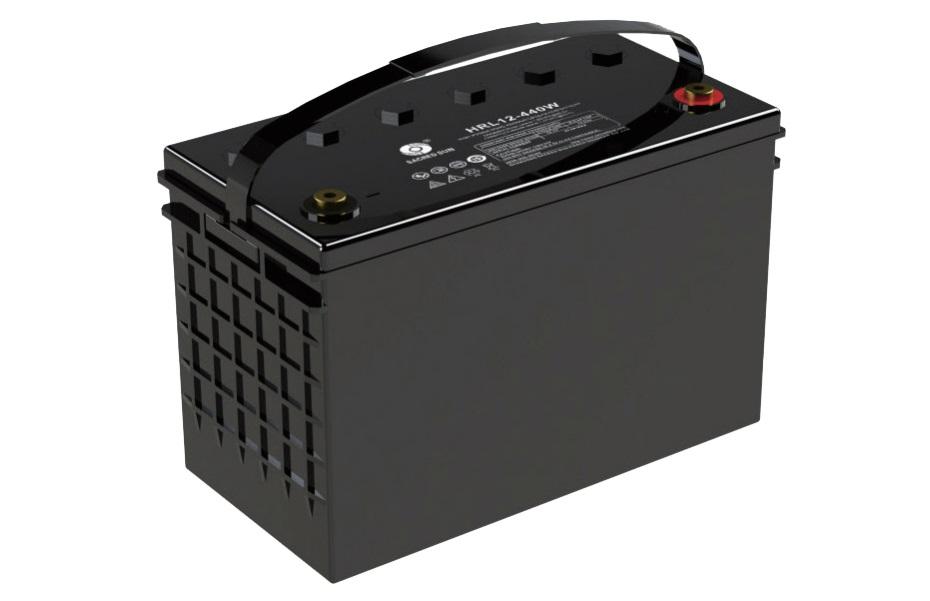 Аккумулятор Sacred Sun HRL12-440W 12V98Ah