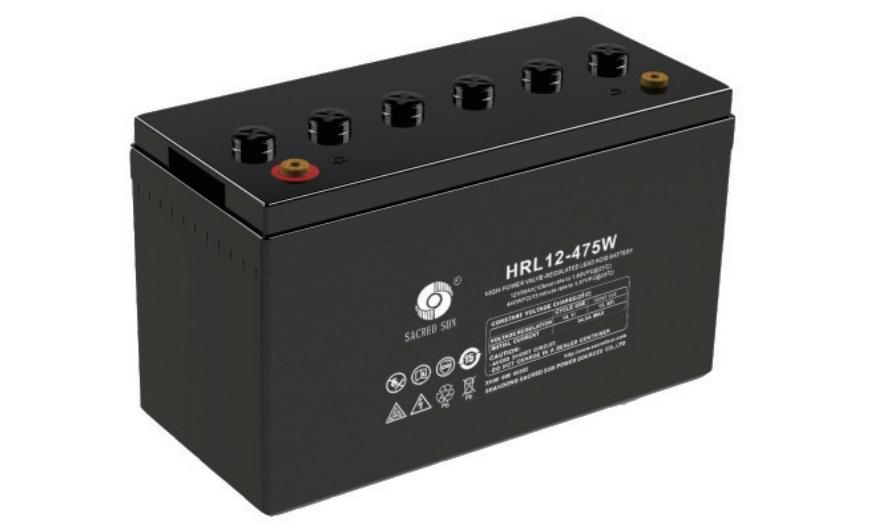 Аккумулятор Sacred Sun HRL12-475W 12V115Ah