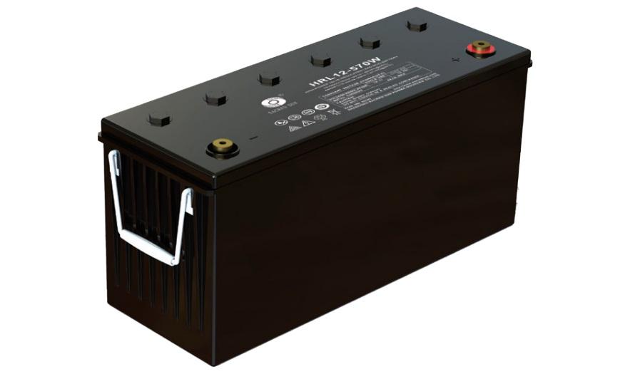 Аккумулятор Sacred Sun HRL12-570W 12V142Ah